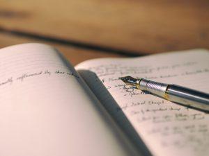 每天寫一篇感恩日記,人生將會變得更美好|如何開始寫感恩日記?